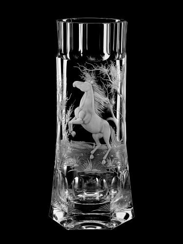 """Vase """"Cheval"""", 29 cm"""