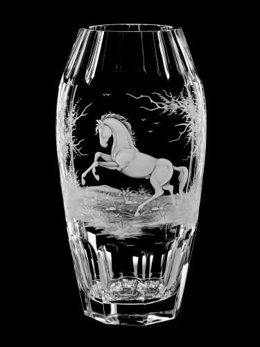 """Vase """"Horse"""", 27,5 cm"""