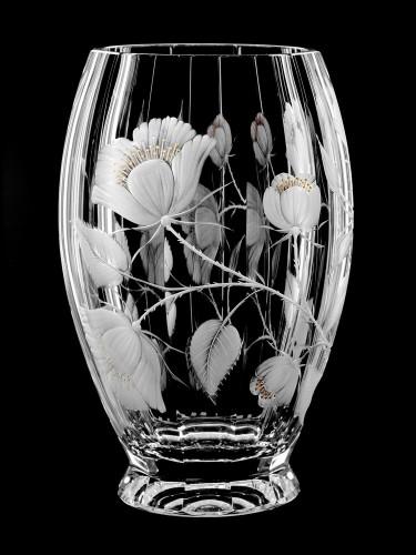 "Vase ""Flowers"", 29 cm"