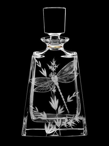 "Carafe ""Dragonfly"", 0,6 l"