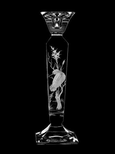 "Candlestick ""Kingfisher"""