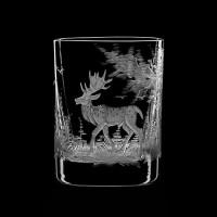 """Shot glass set """"Wild animals"""", 60 ml"""