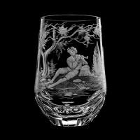 """Shot glass set """"Musicians"""", 90 ml"""