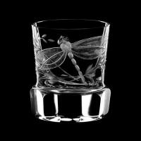 "Shot glass set ""Dragonfly"", 45 ml"