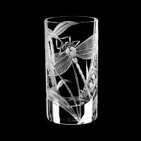 "Shot glass set ""Dragonfly"", 70 ml"
