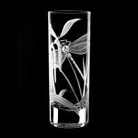 """Water glass set """"Dragonfly"""", 290 ml"""