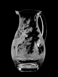 "Jug ""Wild animals"", 2 l"