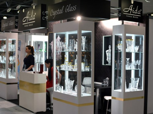 Участие в выставке HOUSEHOLD EXPO